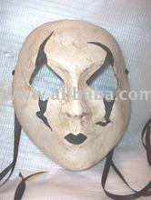 mask of decoration