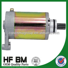 Wholesale Motorcycle starter motor YES125 ,OEM Quality !