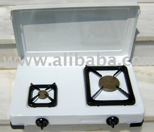 gas cooker low pressure