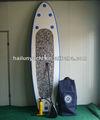 Alta calidad tabla de surf con accesorios completos por por fabricante en qingdao, De China