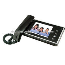"Villa video door phone model G7 4"" LCD screen"