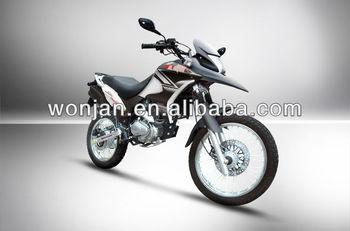 new style super 150CC dirtbike with balance shaft engine