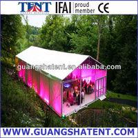pavillion tent 10x30m
