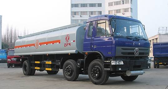 Special Vehicle Tanker Truck
