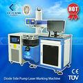 ad alta efficienza orologio incisione laser costo della macchina