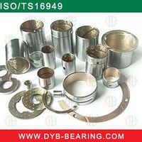 Composite material Slide Guide Plain Journal bearing