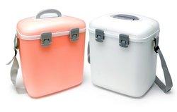 FANCY COOLER BOX