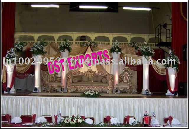 See larger image INDIAN WEDDING NEW DESIGENER STAGES Add to My Favorites