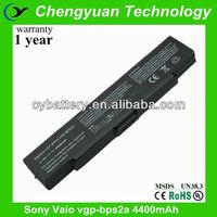 compatible laptop battery vgp-bps2a vgp-bpl2 for vaio series