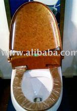 Sensor Toilet Seat