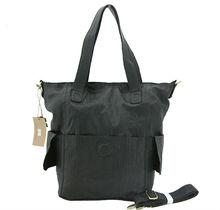 Tourist Shopping Fashion Canvas Shopping Bags