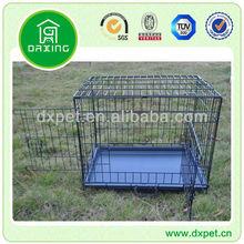 """48"""" Collapsible Metal Pet Cage (BV SGS TUV)"""