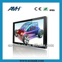 """7""""-82"""" Wall Mounting LCD Media Display"""