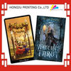 custom printed tarot cards