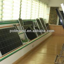price per watt monocrystalline silicon solar panel factory 500MW production line
