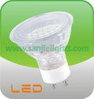 Cheap/long life/ non-pollution MR16 LED 1.5W/cheap LED