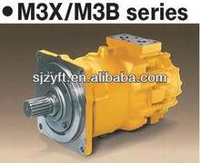 Kawasaki Motor,Kawasaki M3X/M3B Motors