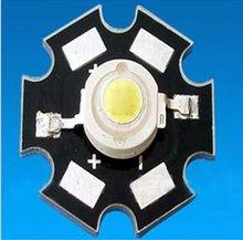 660nm led 3w !!1w ~ 3 watt led diodes