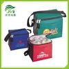 Shoulder carry non woven cooler bag