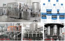 Customized liquid packaging machine