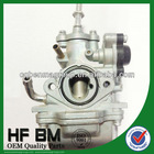 KEHIN 20mm Carburetor Motorcycle JY110 Engine Parts, Motorbike Carburator JY110 for Cub-type Motorcycle Parts