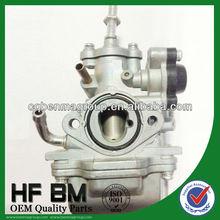 KEHIN 20mm Carburetor Motorcycle JY110 Engine Parts, Motorbike Carburator JY110 for Cub-type Motorcycle Parts