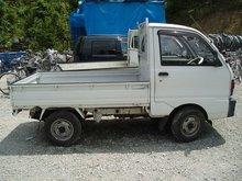 USED JAPAN MINI truck