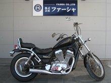 Suzuki Intoruder750