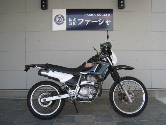Honda Degree Used Motorcycle