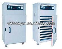 Industry cabinet dryer for PP/PE/PET/PVC scrap WSDA-20