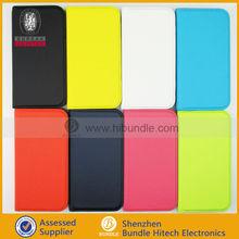 Flip Leather Case for Samsung Galaxy S 4 IV i9500 i9505