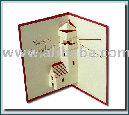 Lighthouse of Alexandria Paper Model