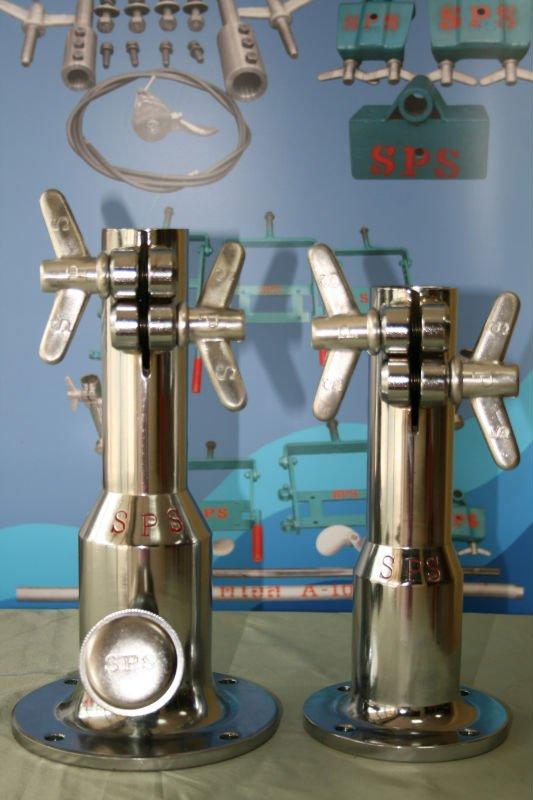 Engine Housing For Long Shaft Propeller