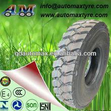 Nigeria market needed tyre 12.00R20