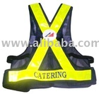Reflector Philippines Reflective Safety Vest X type garment