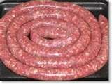 Boerewors - South African Farmer's Sausage