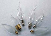 flame tip bulb