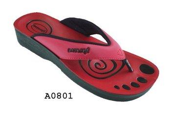Aerosoft Brand Ladies Slippers