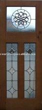 Custom door panels