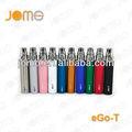 Cigarette électronique ego t batterie 1100 mah.& prix usine& design délicat