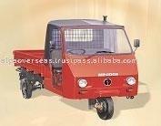 Minidor 3 wheeler pickup van (Diesel)