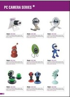 Our Branch office in China provide Computer accessories- web camera for PC