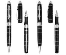new design metal advertising ballpoint pen,professional custom pen,custom logo