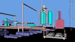 invert sugar production line