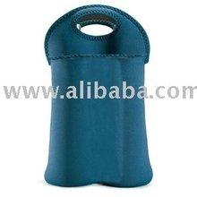 bottle cooler carrier/wine bottle cooler