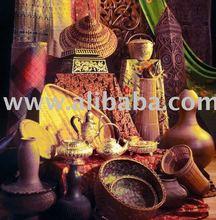 Malaysian & Thailand handicraft agent