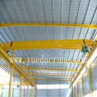 overhead crane load and unload bridge crane