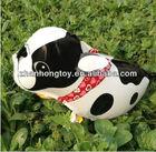 Hot sale Walking Pet balloon , walking French bulldog