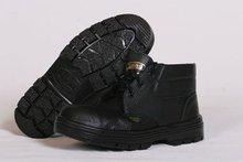 Chukka Safety boot