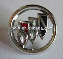 emblem grille badge